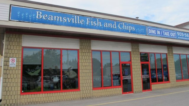 Meet 'n Go Beamsville Fish and Chips, June 13, 2018 Image